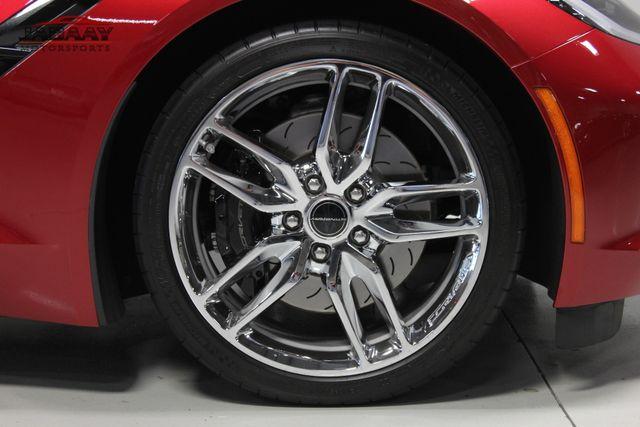 2014 Chevrolet Corvette Z51 2LT Merrillville, Indiana 51
