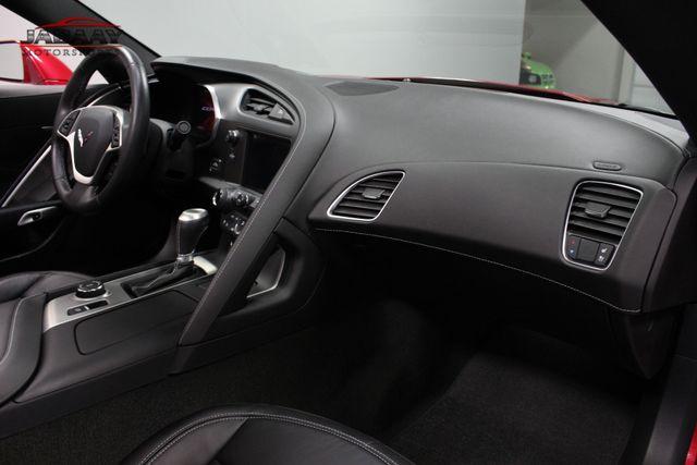 2014 Chevrolet Corvette Z51 2LT Merrillville, Indiana 15