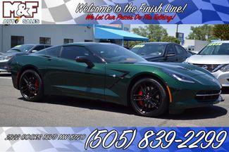 2014 Chevrolet Corvette Stingray Z51 3LT | Albuquerque, New Mexico | M & F Auto Sales-[ 2 ]