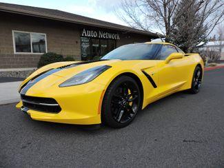 2014 Chevrolet Corvette Stingray Z51 3LT Only 8K Miles Bend, Oregon 3