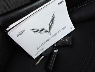 2014 Chevrolet Corvette Stingray Z51 3LT Only 8K Miles Bend, Oregon 25
