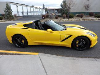2014 Chevrolet Corvette Stingray Z51 3LT Only 8K Miles Bend, Oregon 2