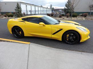 2014 Chevrolet Corvette Stingray Z51 3LT Only 8K Miles Bend, Oregon 6