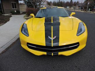 2014 Chevrolet Corvette Stingray Z51 3LT Only 8K Miles Bend, Oregon 7