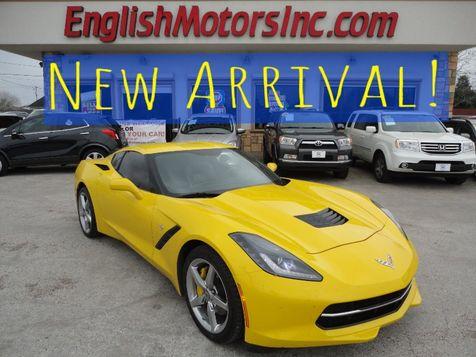 2014 Chevrolet Corvette Stingray 1LT in Brownsville, TX