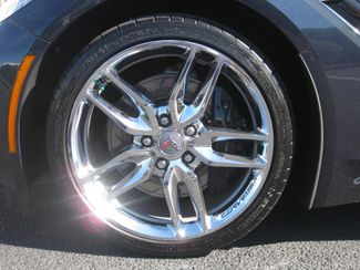2014 Sold Chevrolet Corvette Stingray Z51 2LT Conshohocken, Pennsylvania 18