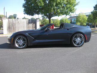 2014 Sold Chevrolet Corvette Stingray Z51 2LT Conshohocken, Pennsylvania 2