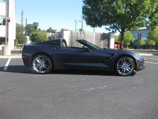 2014 Sold Chevrolet Corvette Stingray Z51 2LT Conshohocken, Pennsylvania 27