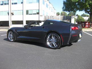 2014 Sold Chevrolet Corvette Stingray Z51 2LT Conshohocken, Pennsylvania 3
