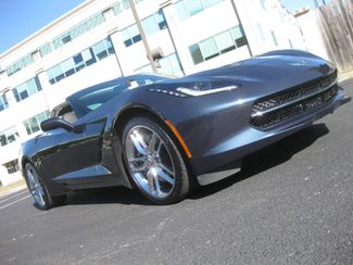 2014 Sold Chevrolet Corvette Stingray Z51 2LT Conshohocken, Pennsylvania 30