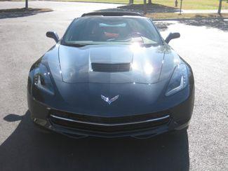 2014 Sold Chevrolet Corvette Stingray Z51 2LT Conshohocken, Pennsylvania 7