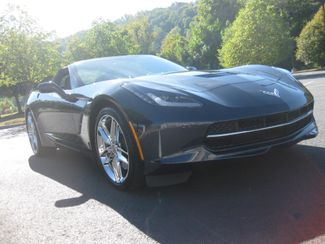 2014 Sold Chevrolet Corvette Stingray Z51 2LT Conshohocken, Pennsylvania 8