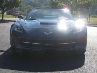 2014 Sold Chevrolet Corvette Stingray Z51 2LT Conshohocken, Pennsylvania 9