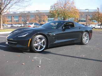 2014 *Sale Pending* Chevrolet Corvette Stingray Conshohocken, Pennsylvania 1