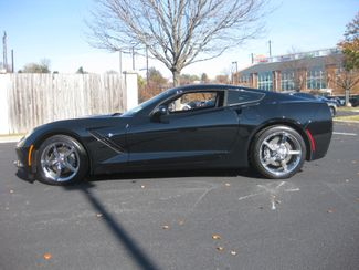 2014 *Sale Pending* Chevrolet Corvette Stingray Conshohocken, Pennsylvania 2