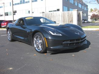 2014 *Sale Pending* Chevrolet Corvette Stingray Conshohocken, Pennsylvania 21