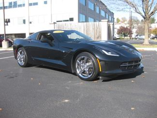 2014 *Sale Pending* Chevrolet Corvette Stingray Conshohocken, Pennsylvania 22