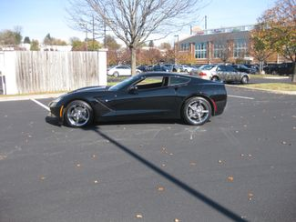 2014 *Sale Pending* Chevrolet Corvette Stingray Conshohocken, Pennsylvania 41
