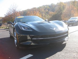 2014 *Sale Pending* Chevrolet Corvette Stingray Conshohocken, Pennsylvania 8