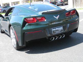 2014 Sold Chevrolet Corvette Stingray 2LT Conshohocken, Pennsylvania 9