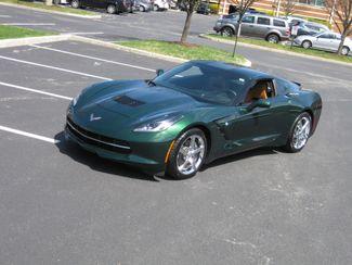 2014 Sold Chevrolet Corvette Stingray 2LT Conshohocken, Pennsylvania 16
