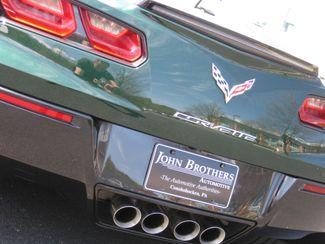 2014 Sold Chevrolet Corvette Stingray 2LT Conshohocken, Pennsylvania 36