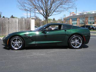 2014 Sold Chevrolet Corvette Stingray 2LT Conshohocken, Pennsylvania 2