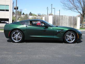 2014 Sold Chevrolet Corvette Stingray 2LT Conshohocken, Pennsylvania 24