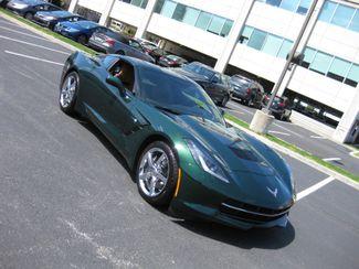 2014 Sold Chevrolet Corvette Stingray 2LT Conshohocken, Pennsylvania 27