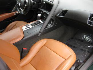 2014 Sold Chevrolet Corvette Stingray 2LT Conshohocken, Pennsylvania 34
