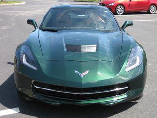 2014 Sold Chevrolet Corvette Stingray 2LT Conshohocken, Pennsylvania 6