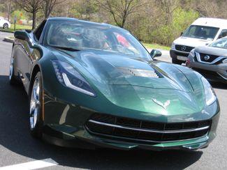 2014 Sold Chevrolet Corvette Stingray 2LT Conshohocken, Pennsylvania 7