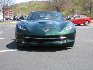 2014 Sold Chevrolet Corvette Stingray 2LT Conshohocken, Pennsylvania 8
