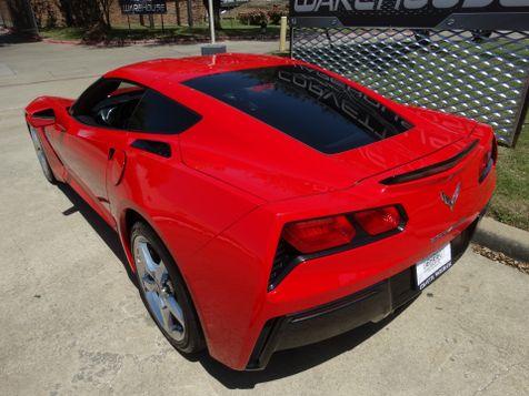 2014 Chevrolet Corvette Stingray Coupe 1LT, Auto, Chromes 82k! | Dallas, Texas | Corvette Warehouse  in Dallas, Texas