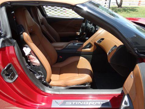 2014 Chevrolet Corvette Stingray Convertible 3LT, NAV, NPP, Z51, FE4, Chromes 14k! | Dallas, Texas | Corvette Warehouse  in Dallas, Texas