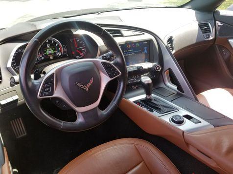2014 Chevrolet Corvette Stingray Coupe Z51, 2LT, J55, Black Alloys, B&B Exhaust!! | Dallas, Texas | Corvette Warehouse  in Dallas, Texas