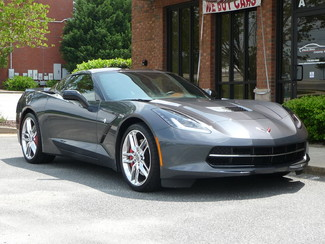 2014 Chevrolet Corvette Stingray Z51 3LT in Flowery Branch, Georgia