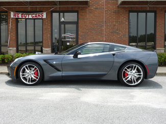 2014 Chevrolet Corvette Stingray Z51 3LT  Flowery Branch Georgia  Atlanta Motor Company Inc  in Flowery Branch, Georgia