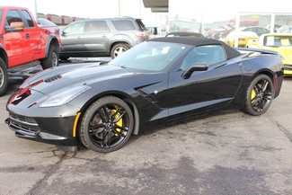 2014 Chevrolet Corvette Stingray in Granite City Illinois