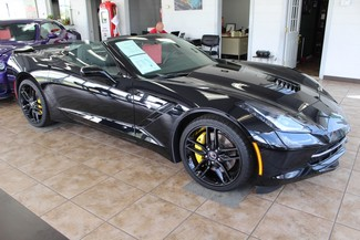 2014 Chevrolet Corvette Z51 2LT Stingray in Granite City Illinois