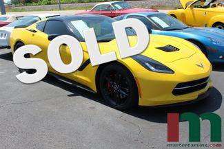 2014 Chevrolet Corvette Stingray Z51    Granite City, Illinois   MasterCars Company Inc. in Granite City Illinois