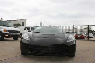 2014 Chevrolet Corvette Stingray Very rare Z51 3LT  custom Houston, Texas