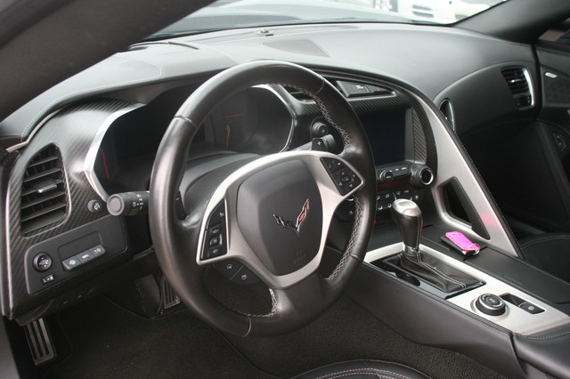 2014 Chevrolet Corvette Stingray Very rare Z51 3LT  custom Houston, Texas 16