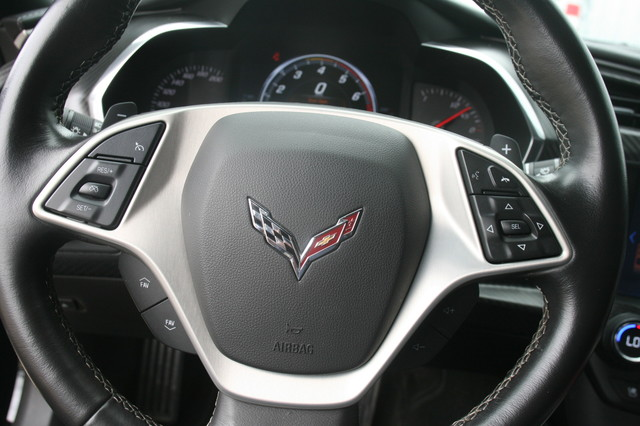 2014 Chevrolet Corvette Stingray Very rare Z51 3LT  custom Houston, Texas 21