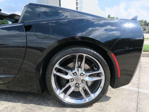 2014 Chevrolet Corvette Stingray Z51 3LT in Houston, Texas