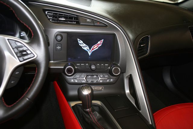 2014 Chevrolet Corvette Stingray Z51 2LT Houston, Texas 22