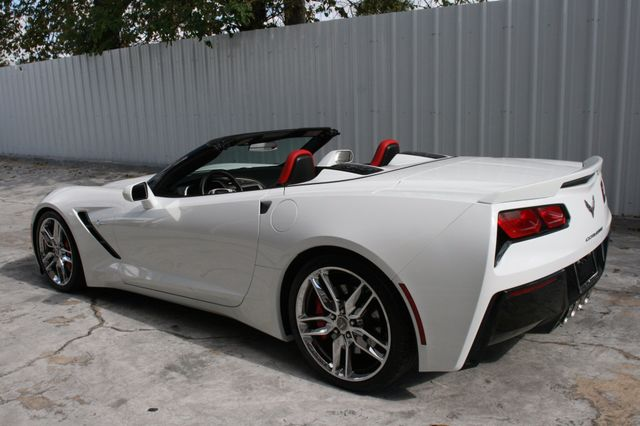 2014 Chevrolet Corvette Stingray Z51 2LT Houston, Texas 7