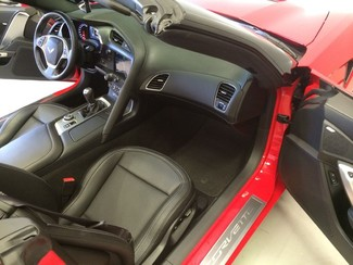 2014 Chevrolet Corvette Stingray Z51 3LT Layton, Utah 12