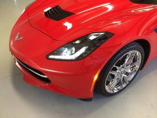 2014 Chevrolet Corvette Stingray Z51 3LT Layton, Utah 14