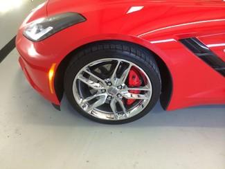 2014 Chevrolet Corvette Stingray Z51 3LT Layton, Utah 16
